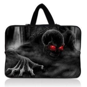 "Huado pánská taška pro notebook 12.1"" Ghost rider"