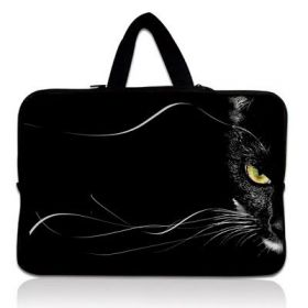 "Huado pánská taška pro notebook 13.3"" Černá puma"
