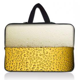 "Huado pánská taška pro notebook 15.6"" Pivo"