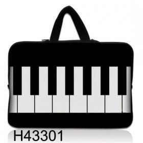 "Huado pánská taška pro notebook 15.6"" Klávesy"