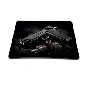 Huado podložka pod myš- Revolver 9 mm