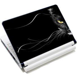 """Huado fólie na notebook 12-15.6"""" Černá puma"""