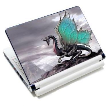 """Huado fólie na notebook 12-15.6"""" Drak na skále"""