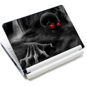 "Huado fólie na notebook 12""-15,6"" Ghost rider"