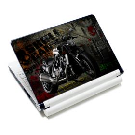 "Huado fólie na notebook 12-15.6"" Motorka"