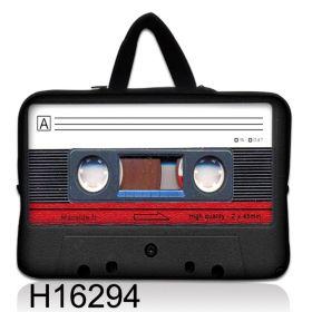 """Huado pánská taška pro notebook 15.6"""" MC kazeta"""