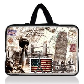 """Huado pánská taška pro notebook 15.6"""" Travel King"""