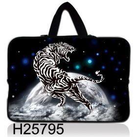 "Huado pánská taška pro notebook 12.1"" Zuřivý tygr"