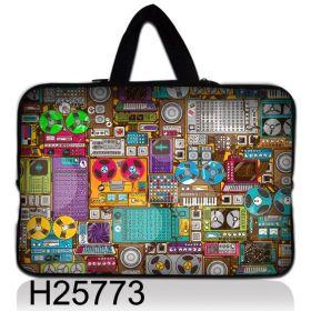 """Huado pánská taška pro notebook 13.3"""" Audio style"""