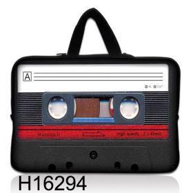 """Huado pánská taška pro notebook 17.4"""" MC kazeta"""