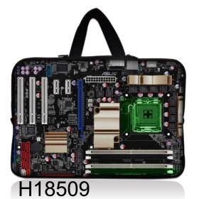 """Huado pánská taška pro notebook 17.4"""" Základní deska"""