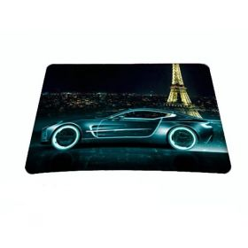Huado podložka pod myš- Noční Paríž