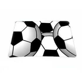 Huado podložka pod myš- Fotbalový míč