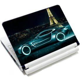 """Huado fólie na notebook 12-15.6"""" Noční Paríž"""