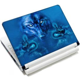 """Huado fólie na notebook 12-15.6"""" Smečka vlků"""