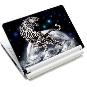 """Huado fólie na notebook 12-15.6"""" Zuřivý tygr"""