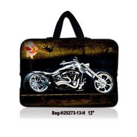 """Huado pánská taška pro notebook 12.1"""" Motorka"""