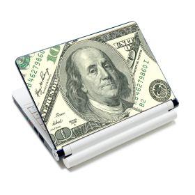 """Huado fólie na notebook 12-15.6"""" USA 100 Dolarů"""