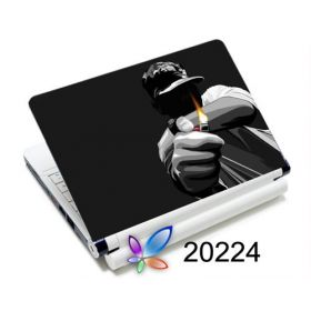 """Huado fólie na notebook 12-15.6"""" Zapalovač"""
