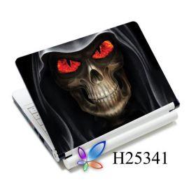 """Huado fólie na notebook 12-15.6"""" Posel smrti"""