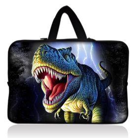 "Huado pánská taška pro notebook 10.2"" Dinosaurus"