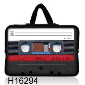 """Huado pánská taška pro notebook 14.4"""" MC kazeta"""
