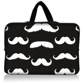 """Huado pánská taška pro notebook 15.6"""" Knír"""