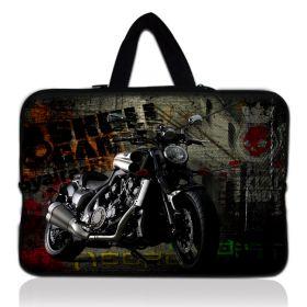 """Huado pánská taška pro notebook 15.6"""" Motorka"""