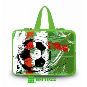 "Huado pánská taška pro notebook 12.1"" Football"