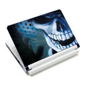 """Huado fólie na notebook 12-15.6"""" Vysmátá smrt"""