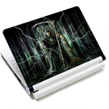 "Huado fólie na notebook 12-15.6"" Ghost"
