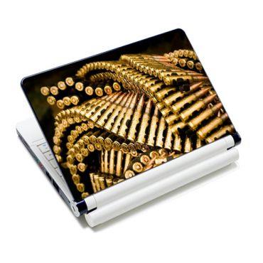 """Huado fólie na notebook 12-15.6"""" Nabojnice"""
