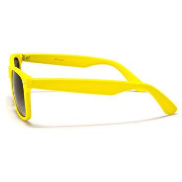 Sluneční brýle wayfarer žluté