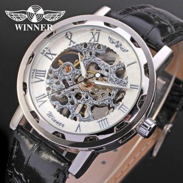 Pánské mechanické hodinky Winner JS05