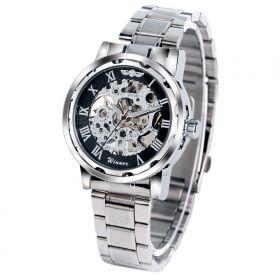 Pánské mechanické hodinky Winner JS08