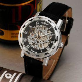 Pánské mechanické hodinky Winner JS09
