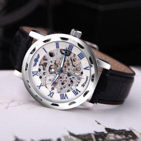 Pánské mechanické hodinky Winner JS06IN