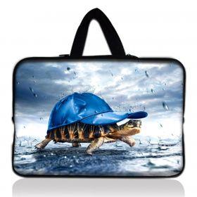 """Huado pánská taška pro notebook 14.4"""" Želvák"""