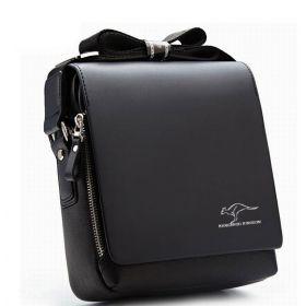 Kangaroo pánská taška černá