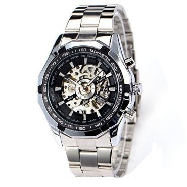 Pánské mechanické hodinky Winner TM340GA