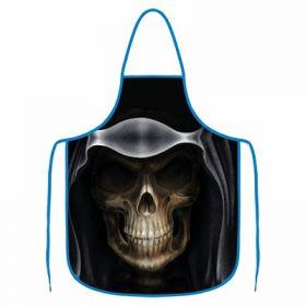 Kuchyňská zástěra - Smrťák