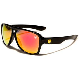 Sluneční brýle Khan KN7003CMB