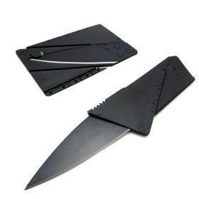 Skládací nůž Credit Blade