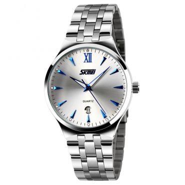 SKMEI pánské hodinky Blue Saphire