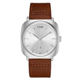 Tomi pánské hodinky Square Vision