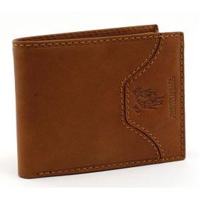 Harvey Miller pánská kožená peněženka FXP325