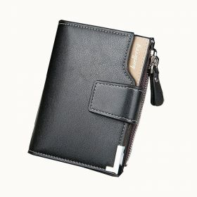 Baellerry pánská peněženka černá