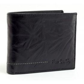Pierre Cardin pánská kožená peněženka Live
