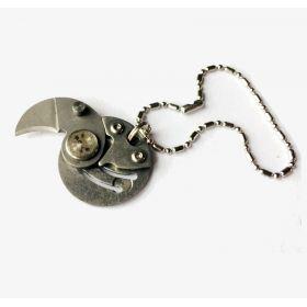 Kapesní nůž na klíče Jin-Jang