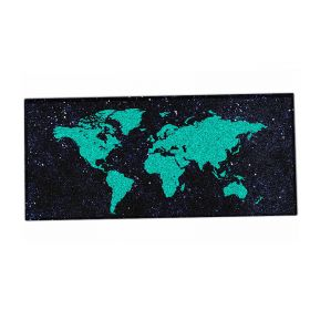 XXL podložka pod myš HUADO Green World